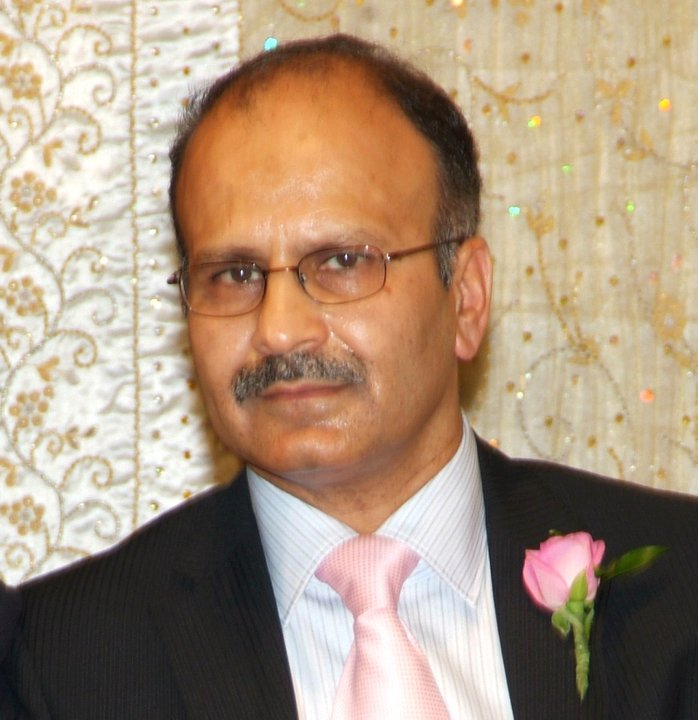 Shabir Choudhry