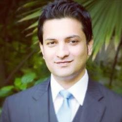 Abid Majeed Khawar