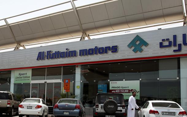 Majid Al Futtaim To Invest Dh3 Billion In Dubai Al Rasub