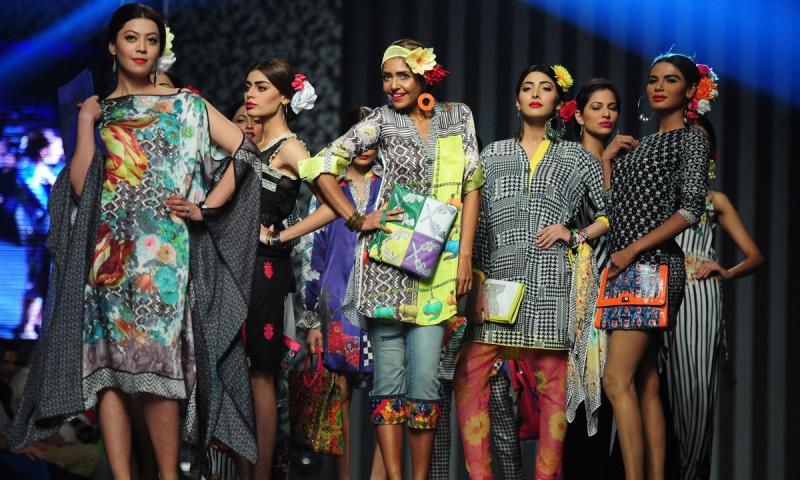 Fashion Show Karachi