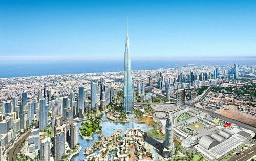 Living and Working in UAE