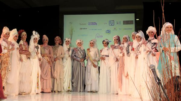 Miss World and Muslimah World