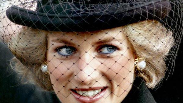 Princess Diana film opens after mauling