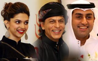 SRK Team in dubai
