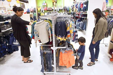 UAE Online retail
