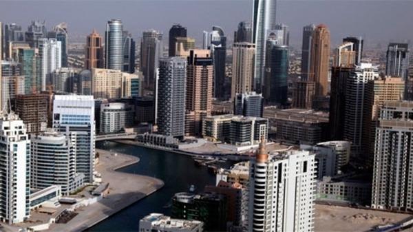 competitive economies MENA