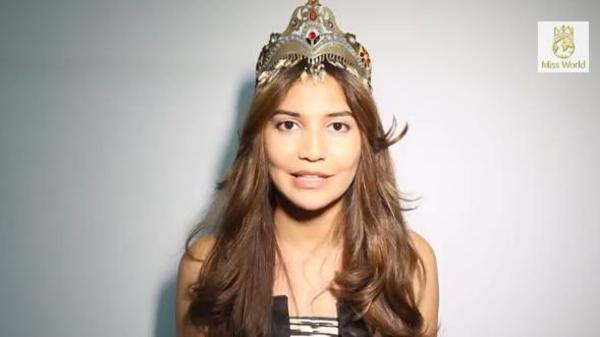 Rahima Ganieva