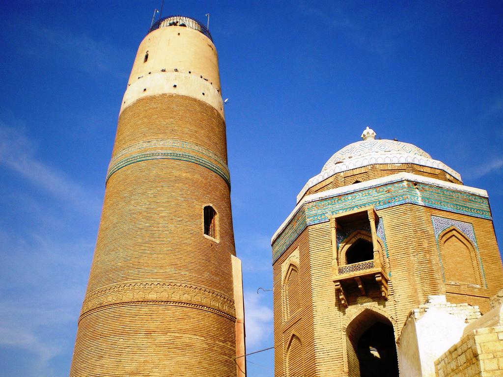 Minar-e-Masoomi