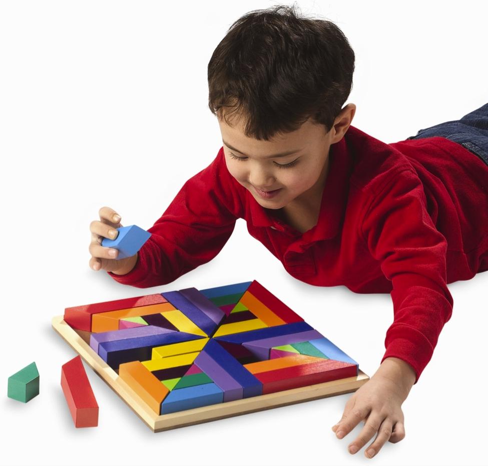 """4 Toys For """"Autistic Children"""""""