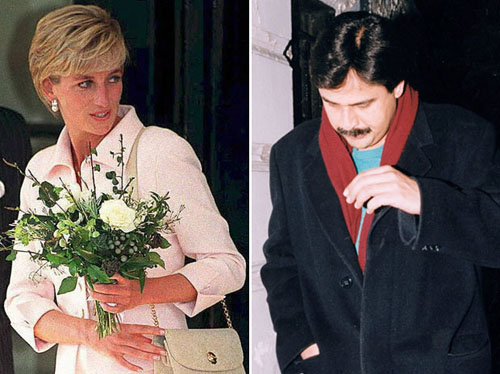Diana biopic betrayed her relationship with Hasnat Khan