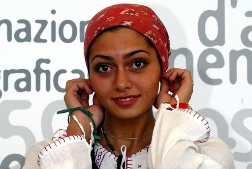 Iranian actress receives 18-month jail sentence