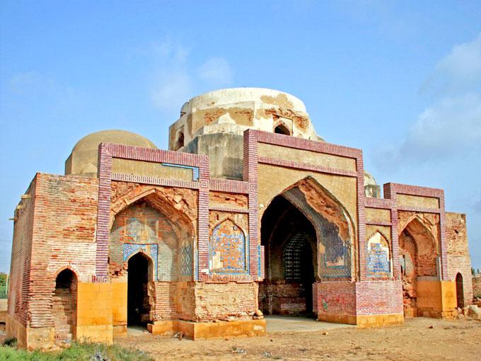 Dabgaran Masjid