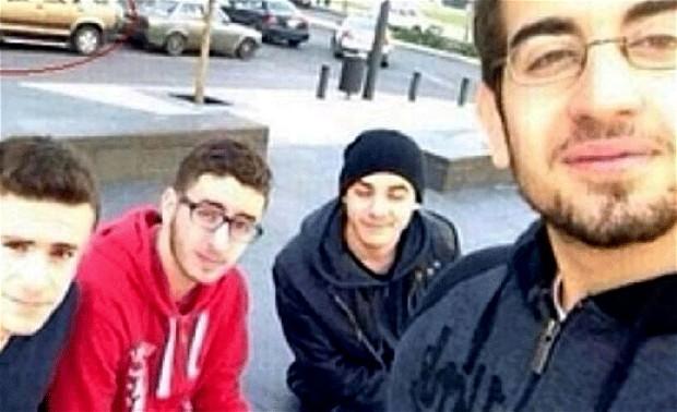 Mohammad al-Chaar BEIRUT SELFIE dies