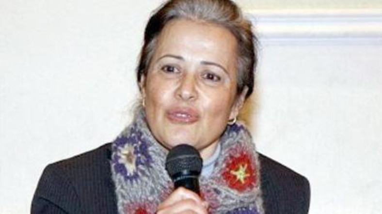 First Egyptian Coptic woman appointed as chief of doctors union