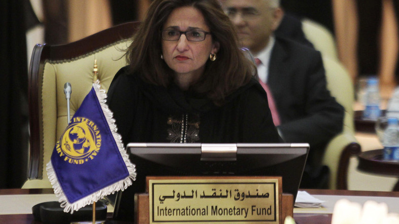 IMF signs off on next aid disbursement for Pakistan