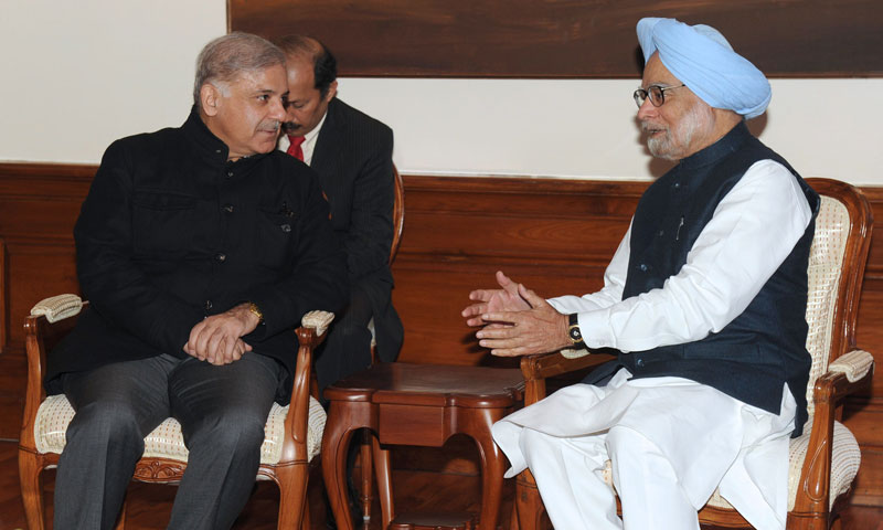 Indian PM accepts invitation to visit Pakistan