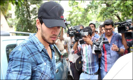 The tenth celebrity was Suraj Pancholi, the boyfriend of the late Bollywood actress Jiah Khan.