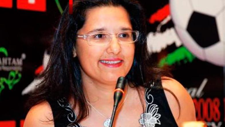 Isabelle Le Bon-Poonoosamy