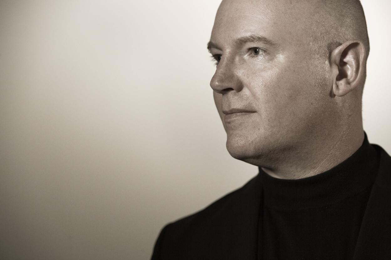 Julian Treasure Chairman The Sound Agency