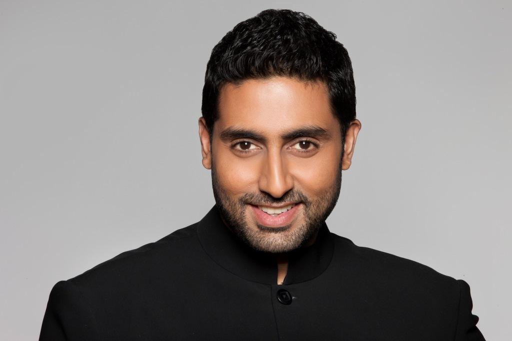 Abhishek Bachchan END7