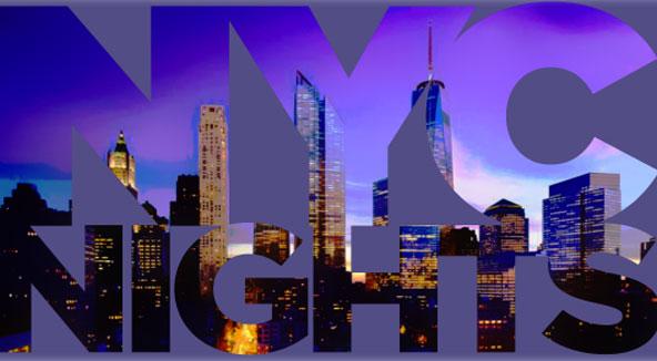 NYC Nights Abu Dhabi and Dubai