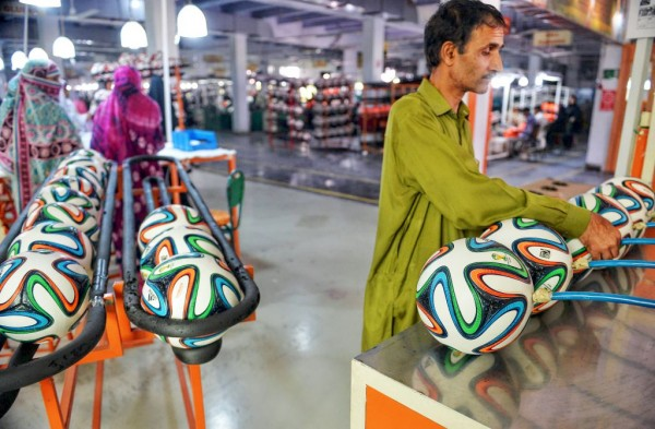 50-percent-of-football-in-the-world-are-made-in-pakistan
