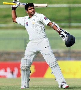 Sri Lanka v Pakistan Third Test - Day Four