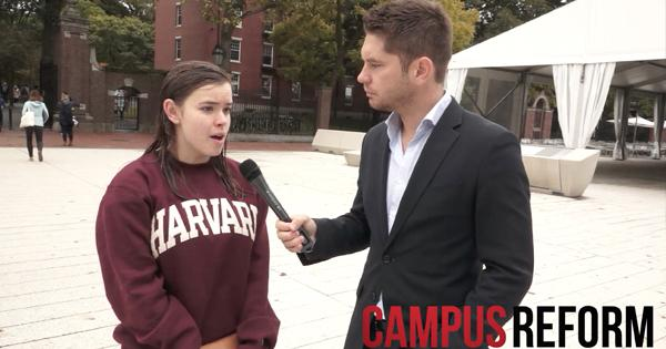 ISIS and Harvard university student