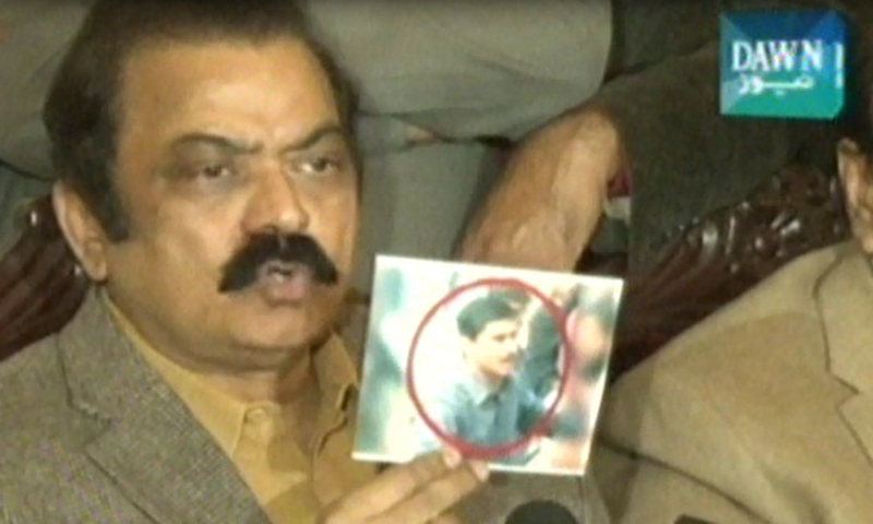 Samaa unearths how info leaked about Faisalabad shooter