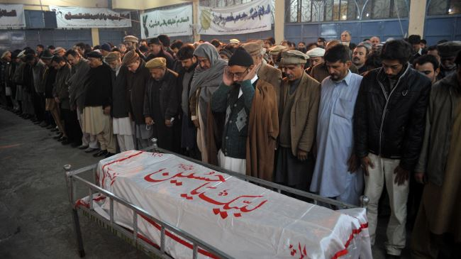 US tax dollars massacred Pakistani children