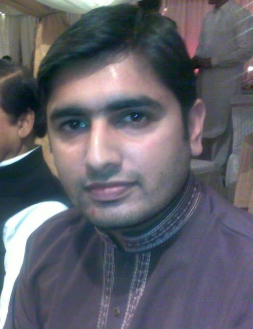 Tahir Waqas