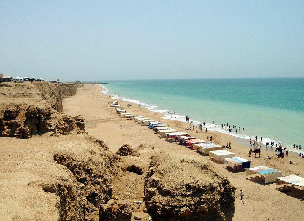 Gadani Beach Karachi