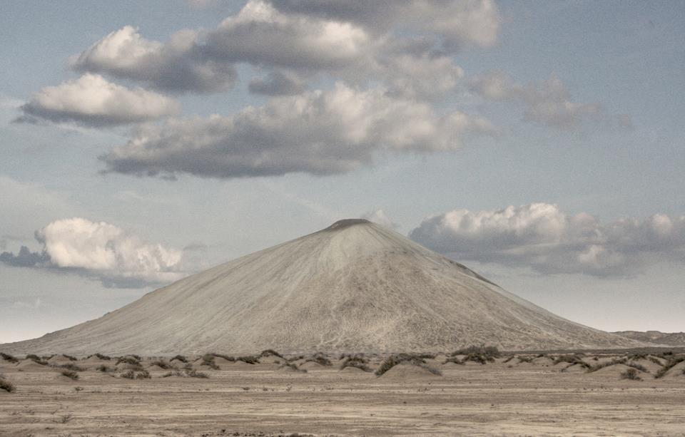 Hingol - Balochistan