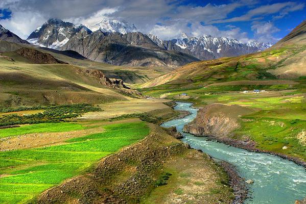 Kalash ValleyChitral