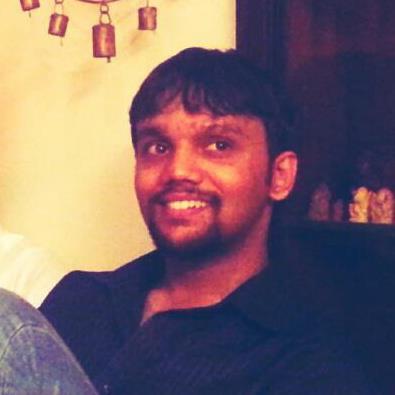 Vaishnav Ramesh