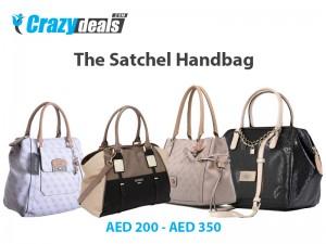 The Satchel Handbag