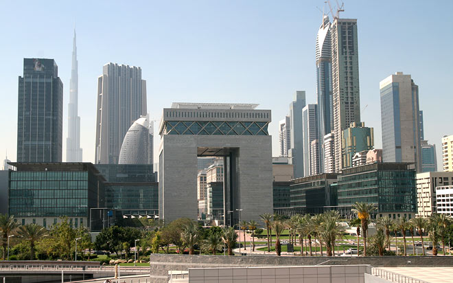 Dubai Transformation: Attempting To Be the Upcoming Global ...