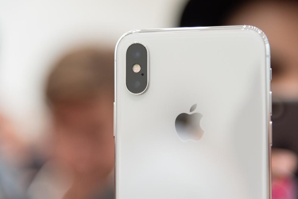 Spesifikasi iPhone SE2 2018