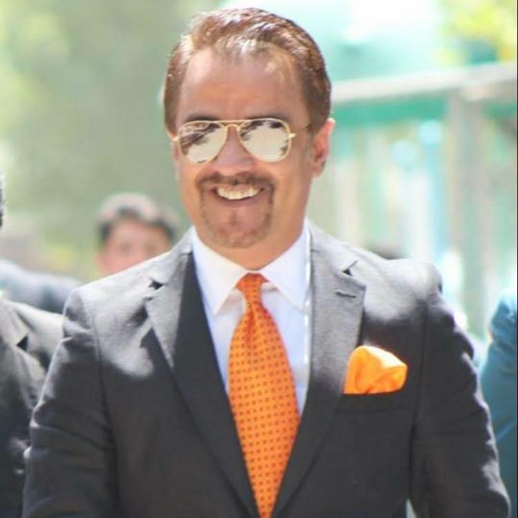Mir Mohammad Ali Khan