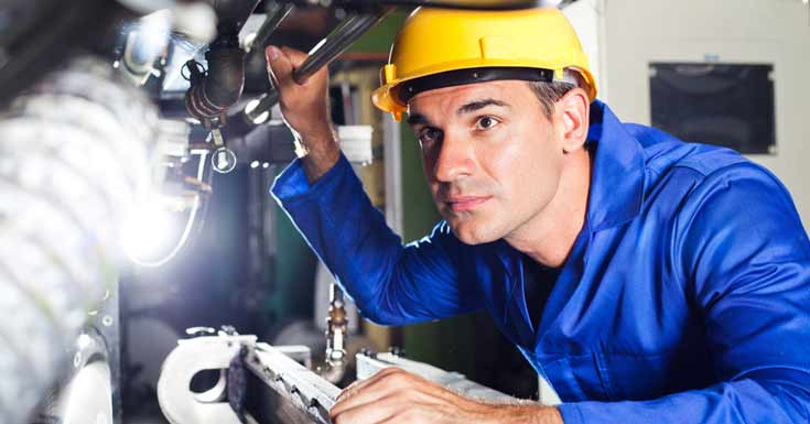 Do You Need Work Experience to Get a Blue Collar Job?