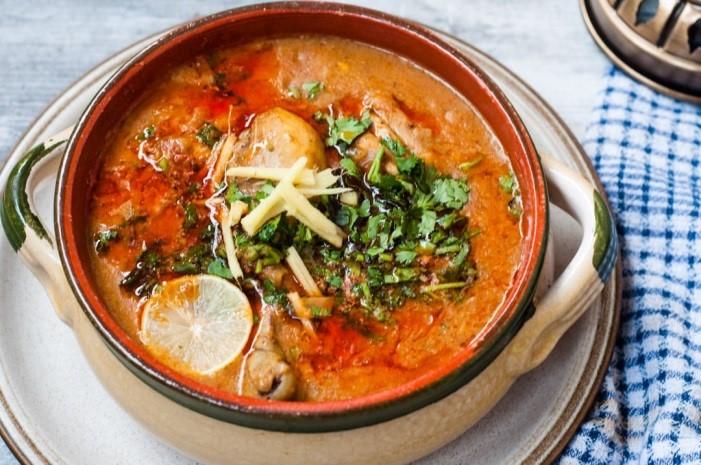 Lahore's specialty Nehari